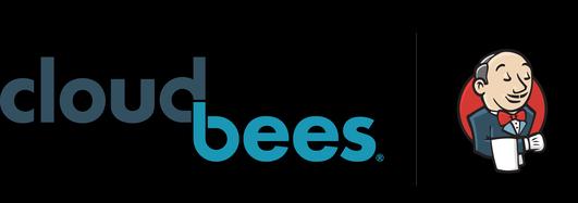 Cloudbees.com official logo